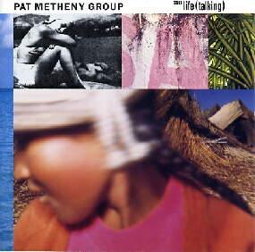 PatMetheny